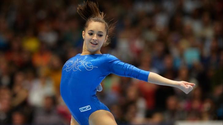 Biletele pentru Campionatul European de Gimnastică de la Cluj din 2017 au fost puse în vânzare