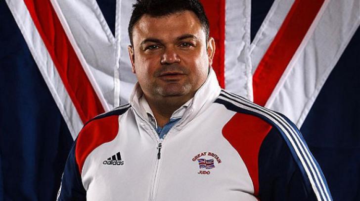 Florin Lascău renunţă la preşedinţia Federaţiei de Judo