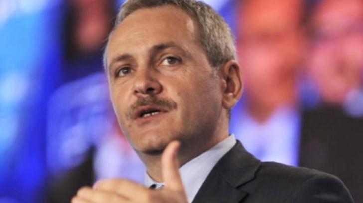 Liviu Dragnea, dorit prim-ministru de Consililul Naţional al Întreprinderilor Mici şi Mijlocii