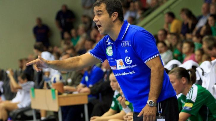Ce spune antrenorul Martin Ambros despre şansele României la o medalie în cadrul CE de handbal