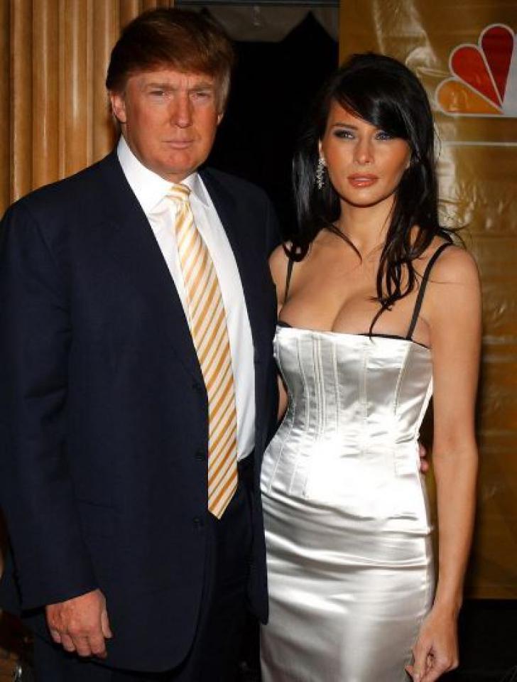 Transformarea uimitoare a Melaniei Trump. Nu-ți vine să crezi cum arăta acum câțiva ani