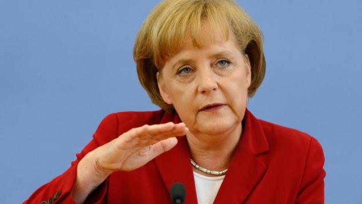 Angela Merkel, după incidentele de la Berlin: Trebuie să prezumăm că este un atac terorist