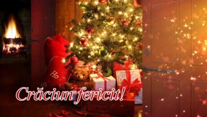 MESAJE DE CRĂCIUN. Top 10 cele mai apreciate mesaje de Crăciun pentru familie şi prieteni