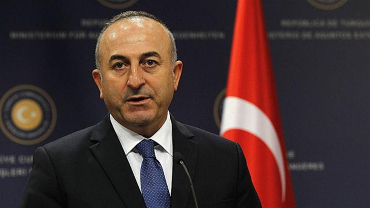 Anunţ de ultimă oră făcut de Ministrul de externe al Turciei, după asasinarea lui  Andrei Karlov