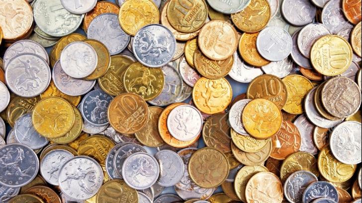 Cei care au această monedă veche se pot îmbogăți cu aproape 2.000 de lei