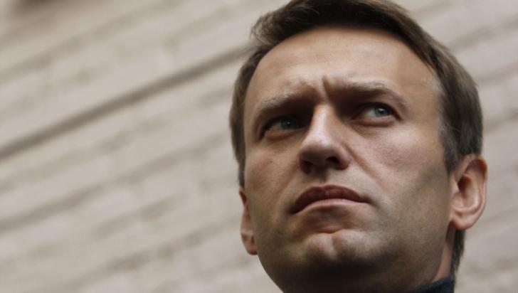Aleksei Navalnii ar putea face un stop cardiac in orice moment - Medicii lanseaza un avertisment grav