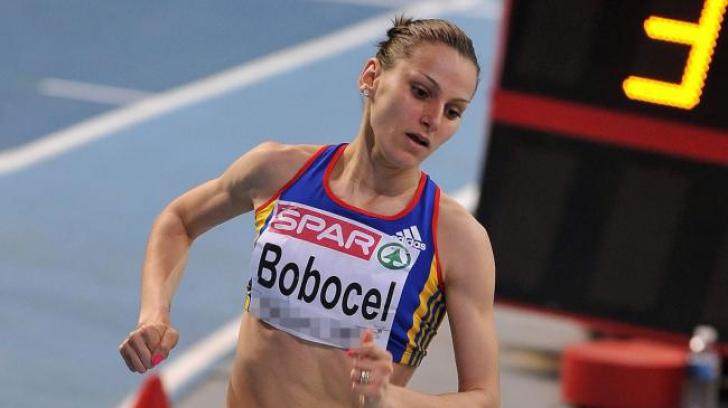 Ancuța Bobocel, locul 4 la Campionatele Europenele de cros din Italia