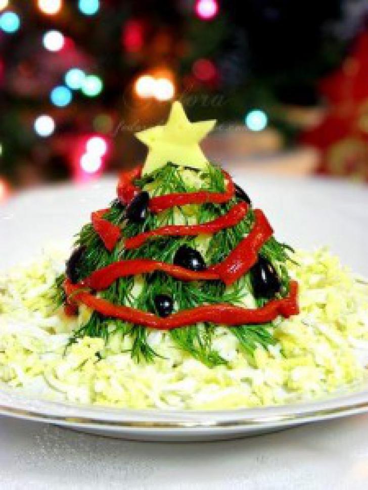 ornat salata boef