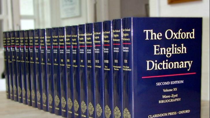 Dicționarul Oxford s-a îmbogățit: Experții au introdus noi cuvinte! Care sunt acestea