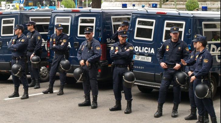 Alertă în Spania! Doi posibili jihadiști înarmaţi şi extrem de periculoşi au fost arestaţi
