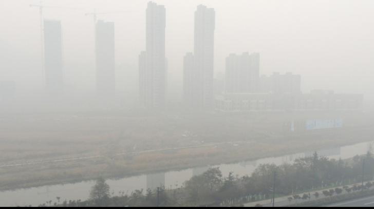Alertă de ultimă oră. Cod roșu de poluare în mai multe orașe