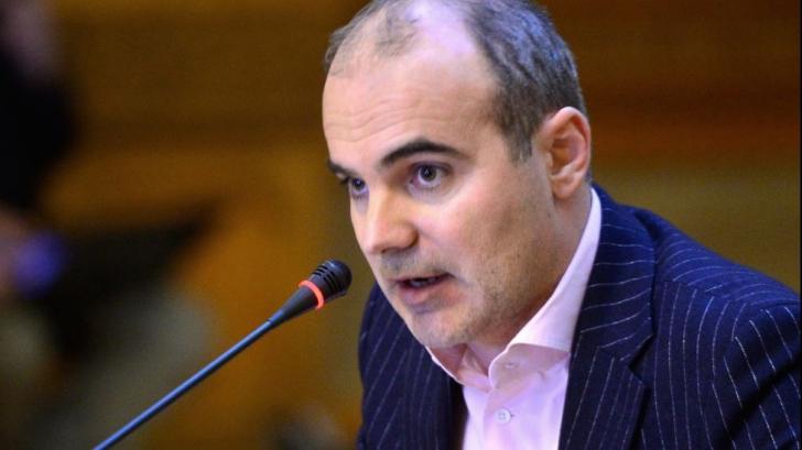 Rareş Bogdan, izbucnire dură, despre trinomul Tăriceanu-Ponta-Băsescu