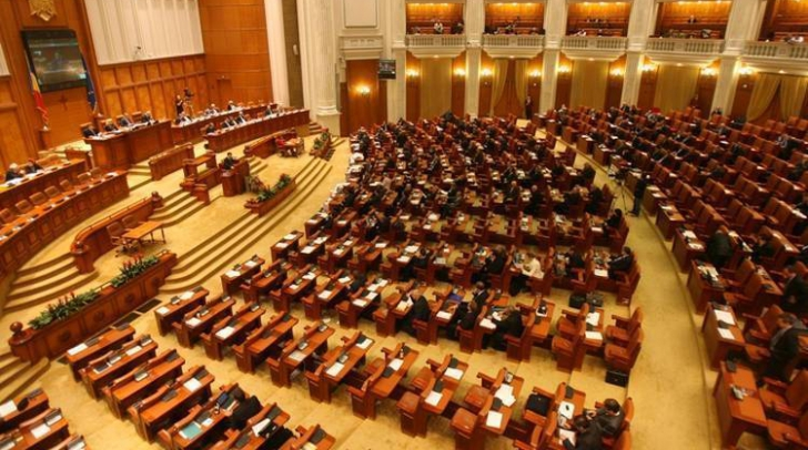 Rezultate alegeri. Cine intră în Parlament. Lista senatorilor şi deputaţilor pe judeţe