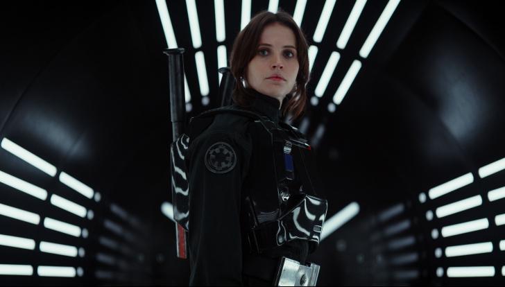 """""""Rogue One: O poveste Star Wars"""" – o nouă aventură galactică, de astăzi în cinematografe"""
