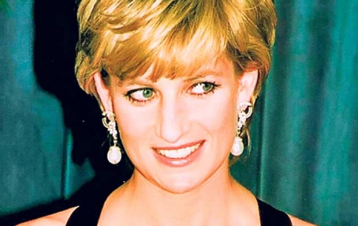 Spiritul Prinţesei Diana, reînviat de Ducesa Kate. Ce a purtat soţia Prinţului William