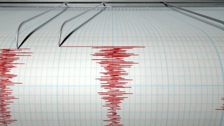 Cutremur cu magnitudinea 6 în largul Insulelor Mariane de Nord