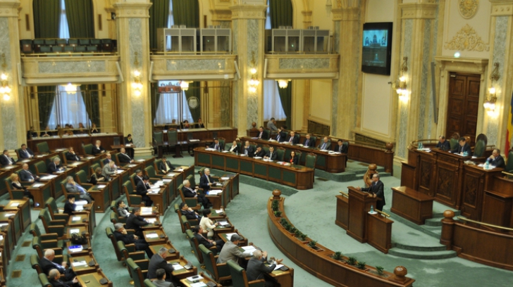 Senatorii şi-au ales conducerea. Şase din 12 posturi revin PSD