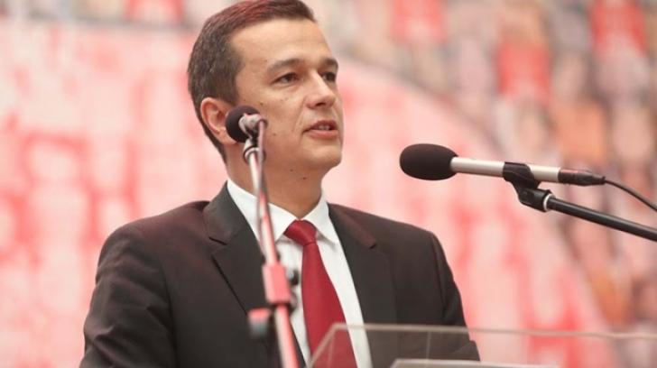 Decretul privind desemnarea lui Grindeanu premier, semnat de președintele Iohannis