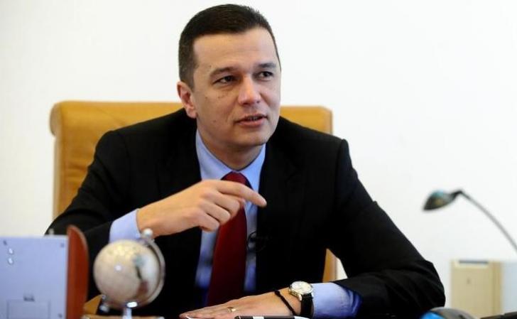Ce AVERE are Sorin Grindeanu, noua propunere pentru funcţia de premier / Foto: agerpres.ro