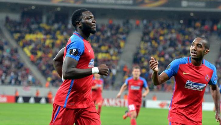Gest neaşteptat făcut de spanioli înainte de Villarreal - Steaua. Suporterii români, în pericol?