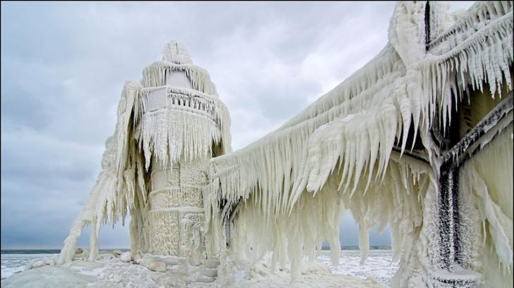 Castelul din animaţia FROZEN există în realitate. Imagini fantastice - GALERIE FOTO
