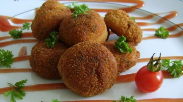Zece reţete vegetariene perfecte pentru masa de Anul Nou