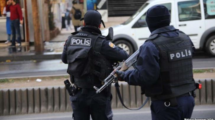 Explozie într-un campus universitar din centrul Turciei. Mai mulţi morţi, zeci de răniţi