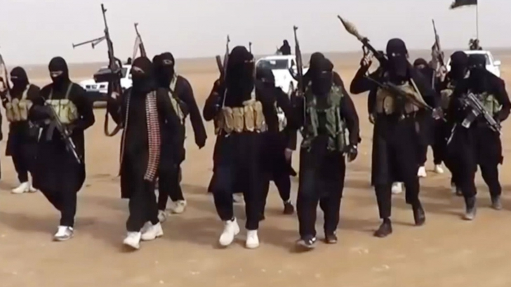 Reuters: ISIS revedică atacul de la târgul de Crăciun din Berlin