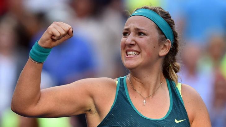 Sărbătoare în lumea tenisului: o jucătoare de top a născut în noaptea de luni spre marţi