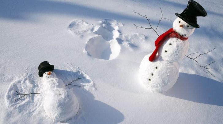 Cum va fi vremea de Crăciun. Anunţul de ultimă oră de la meteorologi