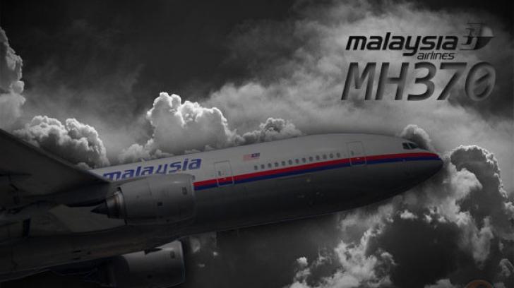 Informaţie de ultimă oră despre dispariţia zborului MH370 al Malaysia Airlines