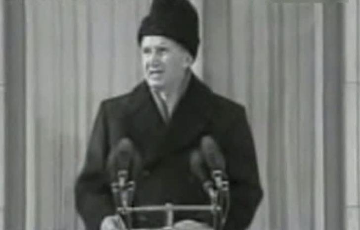 Remember 21 decembrie 1989. Nicolae Ceauşescu, ziua ultimei greşeli