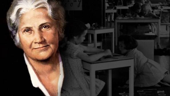 Principii de aur ale Mariei Montessori pentru creşterea corectă a unui copil