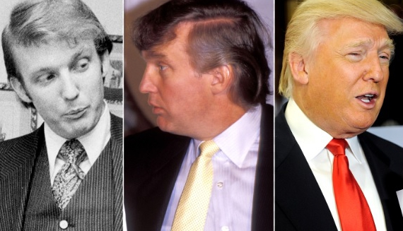 Donald Trump, mogulul care și-a dorit să fie cel mai puternic om din lume