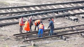 Transportul feroviat, sacrificat în Master Planul de Transport