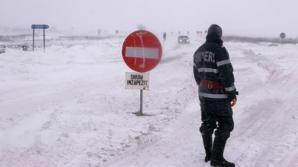 ALERTĂ de VISCOL. GHID de supravieţuire recomandat de Departamentul pentru Situaţii de Urgenţă