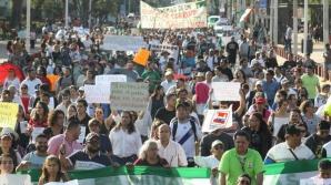 Mexic: Proteste după o majorare semnificativă a prețului benzinei