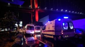 Justin Trudeau: Lista victimelor atacului de la Istanbul include și o femeie din Canada