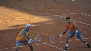 Tenis: Tecău și Rojer s-au oprit în sferturile probei de dublu la Sydney (ATP)