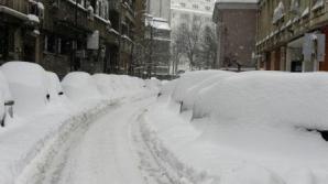 Universitatea București a decis suspendarea cursurilor până luni