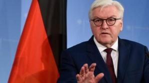 Ministrul german de Externe se declară sceptic cu privire la șansele acordului de pace din Siria