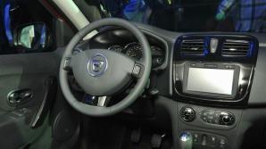 Dacia a înregistrat vânzări record în 2016 pe piața din Franța