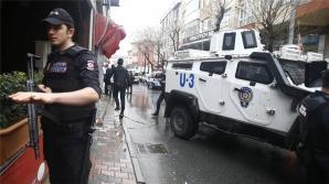 Anunţ de ultimă oră al MAE legat de atentatul din Istanbul