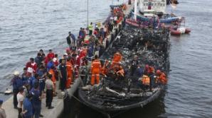 Indonezia: Cel puțin 23 de persoane ucise și câteva zeci rănite într-un incendiu pe o ambarcațiune