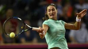 Tenis: Monica Niculescu, în finala de simplu la Hobart (WTA); Raluca Olaru, în finala de dublu