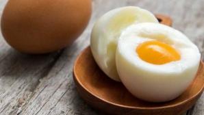 Ce ţi se întâmplă în corp când mănânci trei ouă întregi pe zi