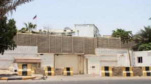 Ambasada Rusiei din Yemen