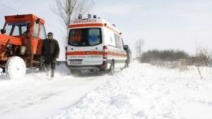 Cinci români au murit în ultimele trei zile din cauza gerului