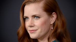 Amy Adams a primit o stea pe Walk of Fame