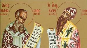 Sărbătoare mare mâine. E cruce neagă în calendarul ortodox